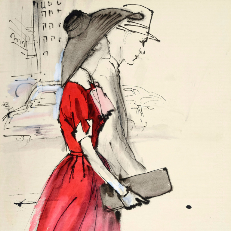 fashion-illustration-free-course house of prfessionals